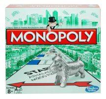 Monopoly Ingatlankereskedelmi