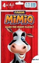MIMIQ - Farmos grimaszpárbaj társasjáték