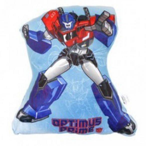 Díszpárna - Transformers - Optimus Prime (kifordítható) 35 x 35 x 15 cm