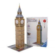 Ravensburger 12554 3D puzzle - Big Ben (216 db-os)
