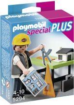 Playmobil Special Plus 5294 Építészmérnök