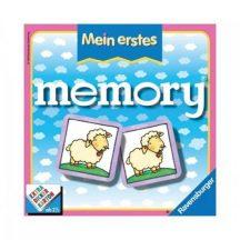 Ravensburger memóriajáték - Első memóriajátékom