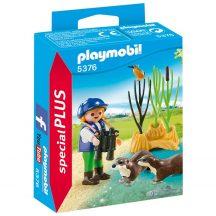 Playmobil Special Plus 5376 Vidralesen Rézivel