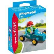 Playmobil Special Plus 5382 A száguldó ötös