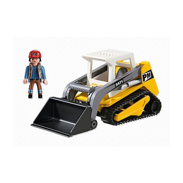 Playmobil 5471 Kis markológép