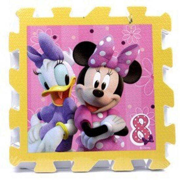 Walt Disney Minnie habszivacs ugróiskola 8 db-os 131850M