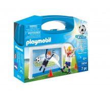 Playmobil 5654 Kapura lövés szett