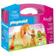 Playmobil Princess 5656 Fantázia Lovas szett