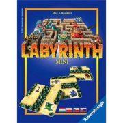 Mini labirintus társasjáték
