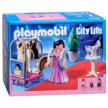 Playmobil 6150 Partiruha-kollekció
