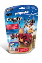 Playmobil 6163 Korall-koponya kapítány