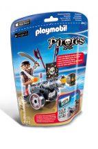 Playmobil 6165 Jáde-koponya kapitány
