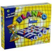 Blanko Junior szójáték társasjáték