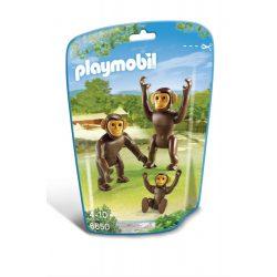 Playmobil 6650 Csimpánzok