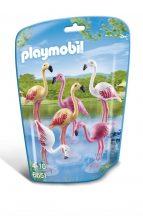 Playmobil 6651 Flamingók