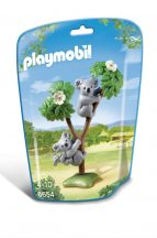 Playmobil 6654 Koalák