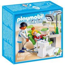 Playmobil 6662 Fogászat