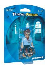 Playmobil 6824 Fabríciusz, a farkasember