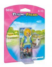 Playmobil 6830 Kakadu Szelid-Ildi