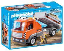 Playmobil 6861 Építőanyag szállítás