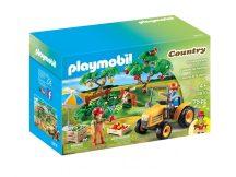 Playmobil 6870 Gyümölcsszüret StarterSet