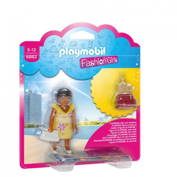 Playmobil 6882 Csini ruci - Nyári trend