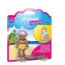 Playmobil 6886 Csini ruci - Strandszerkó
