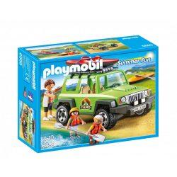 Playmobil 6889 Vadízi kalandokra felkészülni!