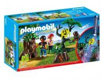 Playmobil 6891 Éjszakai kalandtúra