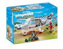 Playmobil 6938 Légitaxi a szavannán