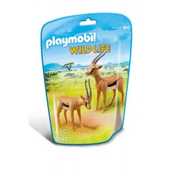 Playmobil 6942 Gazellák