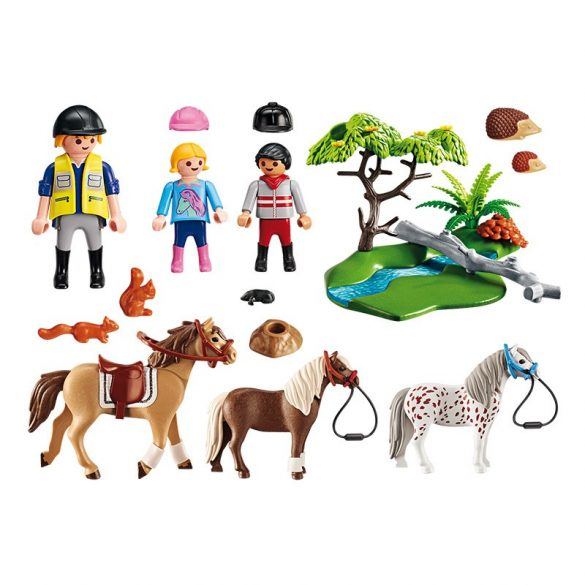 Playmobil 6947 Tereplovaglás