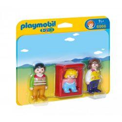 Playmobil 6966 Csicsíja-babája