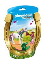 Playmobil 6969 Magnóliaszív és lovasa