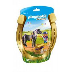 Playmobil 6970 Csillagfény és lovasa
