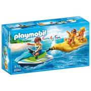 Playmobil 6980 Vízijármű banánhajóval