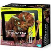 4M Triceratops DNS készlet