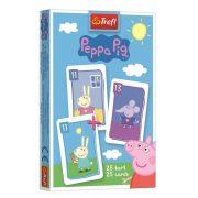 Trefl 08485 Fekete Péter kártya - Peppa malac