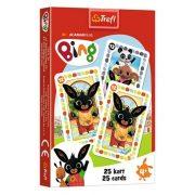 Trefl 08490 Fekete Péter kártya - Bing