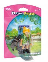 Playmobil 9074 Playmo Friends Cuki Maki