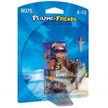 Playmobil 9075 Playmo Friends Zsivány Zsiga