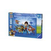 Ravensburger 10899 XXL puzzle - Mancs őrjárat (100 db-os)