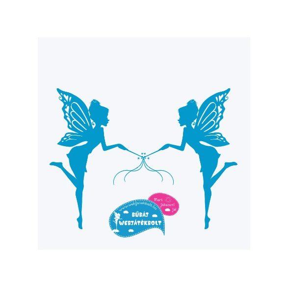 FantaColor tároló dobozos pötyi játék 160 db - POLIP