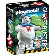Playmobil Ghostbusters 9221 Stay Puft, a habcsókszörny