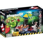 Playmobil Ghostbusters 9222 Slimer hot-dog standdal