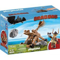 Playmobil® Dragons (Így neveld a sárkányod) játékszettek  35270edf85