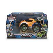 Nikko Nano VaporizR 3 kétéltû távirányítós autó - Narancssárga