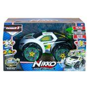 Nikko VaporizR kétéltű távirányítós autó - Zöld