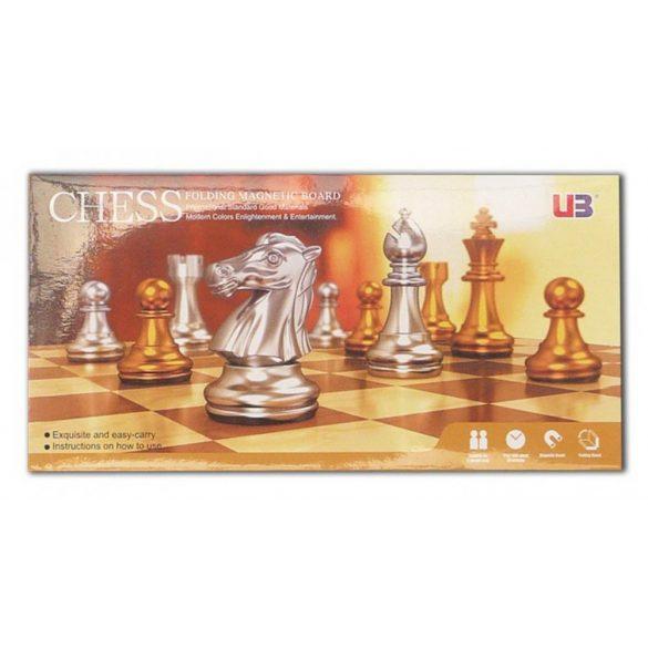 Mágneses sakk