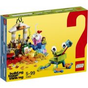 LEGO Classic 10403 Szórakoztató világ